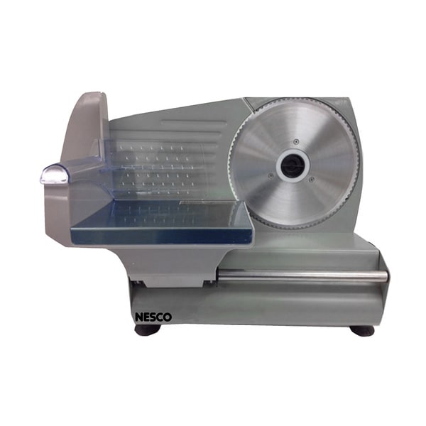 Metal Ware Corp FS 250 Nesco 180 Watt Food Slicer W 8 7 Blade