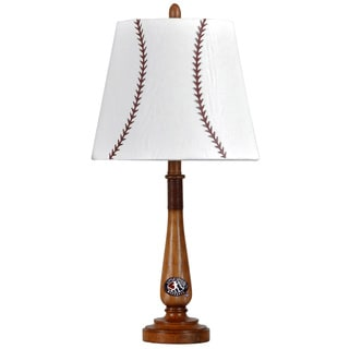 Baseball Theme Lamp