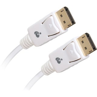 IOGEAR DisplayPort to DisplayPort Cable - 6ft
