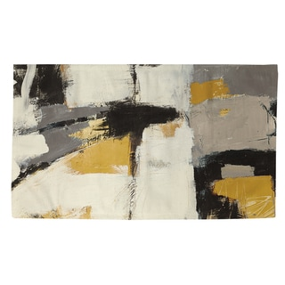 Yellow Catalina I Rug (2' x 3')