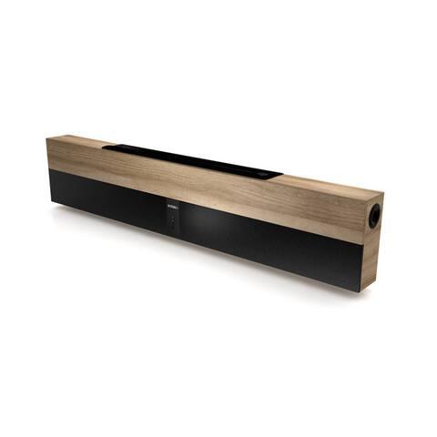 Barska Ion XT-200 47-inch Wood Color Bluetooth Sound Bar