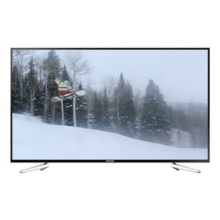 Samsung H6300 75-inch 1080P 120Hz LED Smart HDTV (Refurbished)