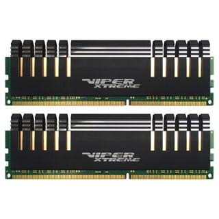 Patriot Memory 8GB Kit PC4-19200 (2400MHZ) Viper Xtreme Edition
