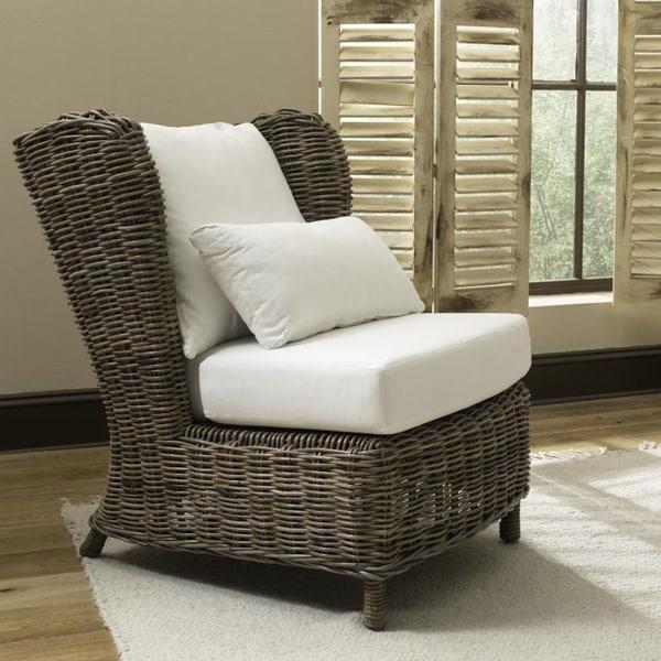 Shop Majorca Kubu Lounge Chair Free Shipping Today