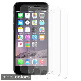 INSTEN Anti-Glare Screen Protector Cover For iPhone 6 Plus