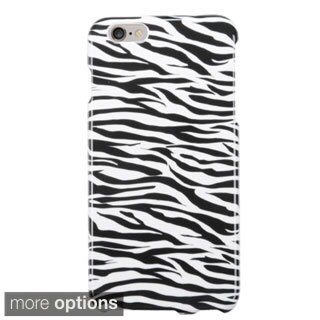 INSTEN Design Pattern Trendy Print Phone Protector Cover For iPhone 6 Plus