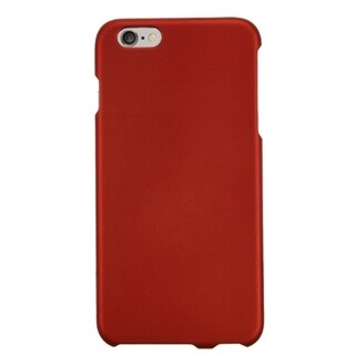 INSTEN Titanium Colorful Plain Phone Protector Cover For iPhone 6 Plus