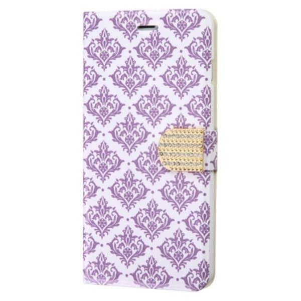 Shop INSTEN Design Trendy Pattern Wallet Pouch with