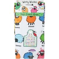 Wacky Woolies Apron