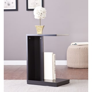 Holly and Martin Black Bocks C Table