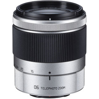 Pentax 06 Telephoto Zoom 15-45mm f/2.8 Lens (New Non Retail Packaging)