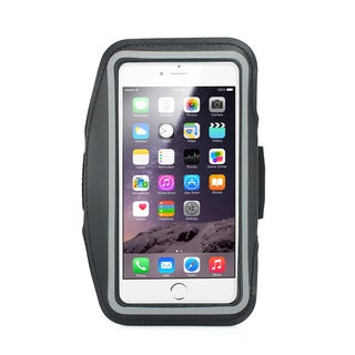 """Gearonic Sports Workout Gym Armband Case Cover for iPhone 6 Plus 5.5"""""""