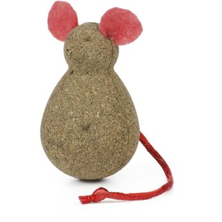 Our Pets Corknip Totter Mouse Cat Toy