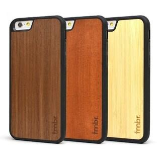 Tmbr iPhone 6/ 6s Wood Bumper Case