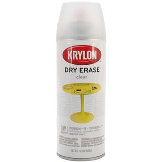 Dry Erase Aerosol Spray 11.5oz-Clear