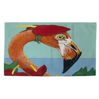 You Silly Bird Norma Rug - 4' x 6'