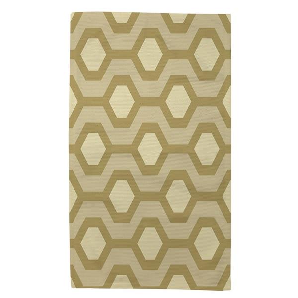 Carpet Cream Rug - 4' x 6'