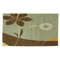 Graphic Garden Sadie Rug - 4' x 6'
