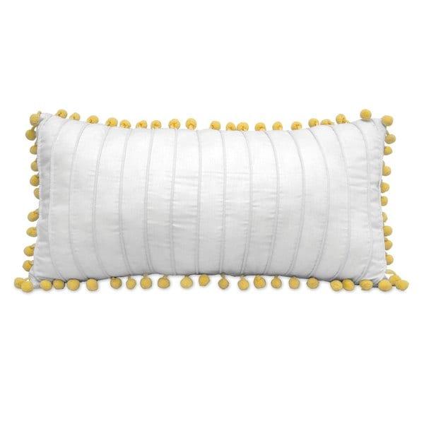Serengeti 11x22 Embellished Throw Pillow