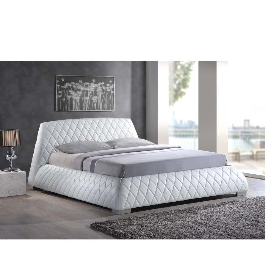shaker cappuccino queen camaflexi style bed panel platform size finish htm p