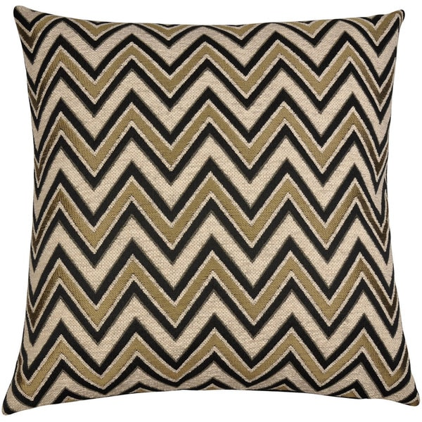 Lizzy Chenille Jacquard 18-inch Throw Pillows (Set of 2) - Free Shipping On Orders Over $45 ...