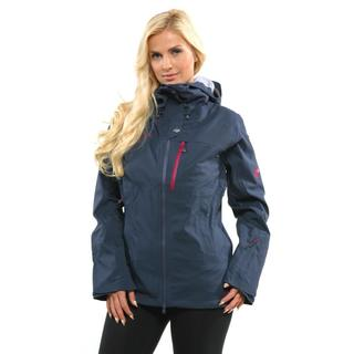 Mammut Women's 'Niva 3L' Dark Space Jacket