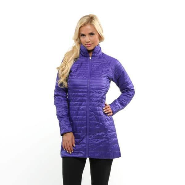 71b4dd6ade0 Shop Patagonia Women's 'Vosque 3-in-1' Rockwall Heather Parka - Free ...