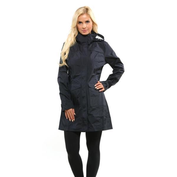 03fff3d0385 Shop Patagonia Women's 'Torrentshell' Black City Coat - Free ...