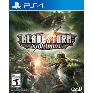 PS4 - Bladestorm: Nightmare