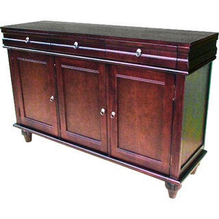 D-Art Bunfoot Wood Buffet (Indonesia)