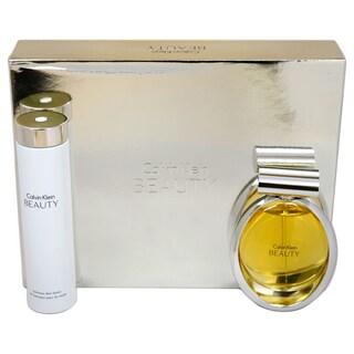 Calvin Klein Beauty Women's 2-piece Fragrance Set