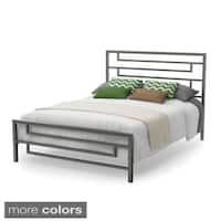Carbon Loft Olga 60-inch Queen-size Metal Bed