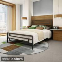 Carbon Loft Olga 54-inch Full-size Metal Bed
