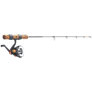 Celsius Frost Bite 27-inch Light Spinning Combo