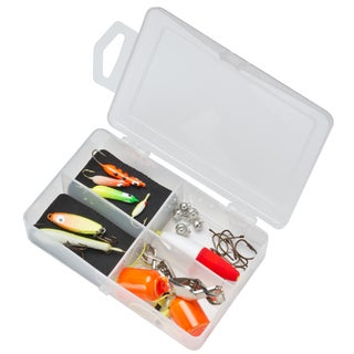 Celsius Ice Walleye Kit