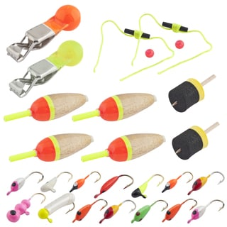Celsius Panfish Kit