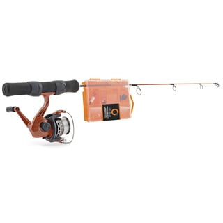 Celsius R2F Panfish Ice Combo with Kit