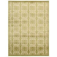 Rug Squared Carlsbad Apple Rug (7'10 x 10'6) - 7'10 X 10'6