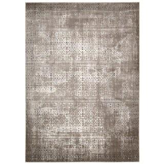 Rug Squared Lakewood Ash Rug (9'3 x 12'9)