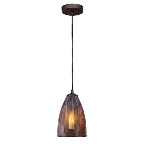 Elk Lighting Dimensions 1-Light Pendant