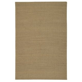 Rug Squared Georgetown Nature Rug (5' x 7')