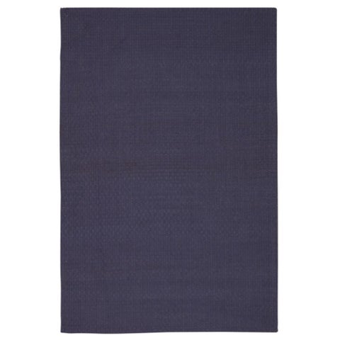 Rug Squared Georgetown Purple Rug (5' x 7') - 5' x 7'