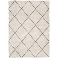 Rug Squared Galveston Cream Rug