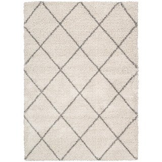 Rug Squared Galveston Cream Rug (8'2 x 10')