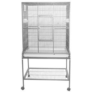 Flight Bird Cage and Stand (32 inches x 21 inches) (5 options available)