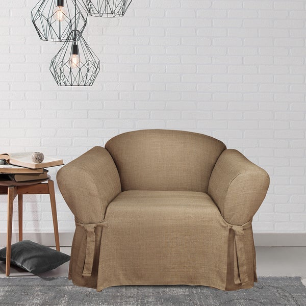 sure fit mason chair slipcover