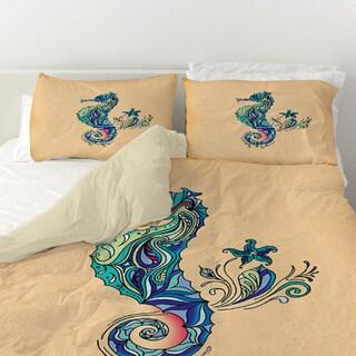 Seahorse Sham