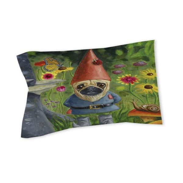 Pug Gnome Sham