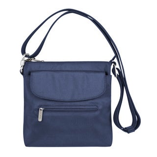 Travelon Anti-theft Classic Mini Shoulder Tote Bag - Free Shipping ...