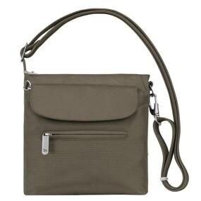 Travelon Anti-theft Classic Mini Shoulder Tote Bag
